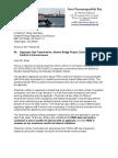 Algonquin Gas Transmission, Atlantic Bridge Project, Docket # CP16-9-000  Conflict of Interest Issues