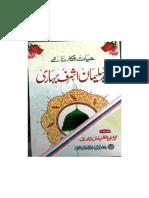 Syed Suleman Ashraf Haiyat o Karnamy