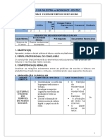 Plano de Curso Leitura e Escrita Em Tempos de Redes Sociais (1)