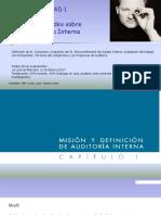 Definicion, Objetivos, Funciones, Codigo de Etica