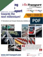 Viet Traffic 2010 Brochure