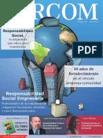 Revista DIRCOM Nº 107 - Responsabilidad Social