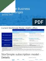 StorSimple New Business Models Sellers Partners