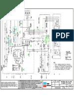 91000006 Wateruos DDEC Panel