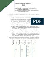 Ecuaciones Diferenciales Tarea 1