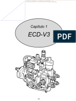 Manual Bomba Ecd v3 Denso Sistemas Control Inyeccion Combustible Calado Ralenti Egr Bujia Diagnostico