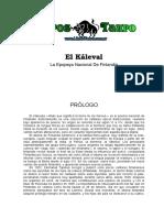 Kalevala - La Epopeya Nacional de Finlandia
