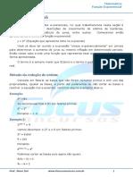 Função exponencial 01.pdf