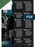 10 Trust Barometer Insights – Latin America