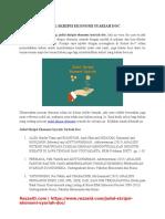 Judul Skripsi Ekonomi Syariah DOC.docx