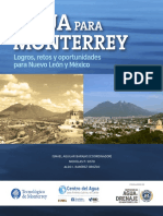 Aguaparamonterrey Media
