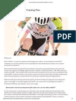 Seu Novo Plano de Treinamento de Resistência _ Ciclismo