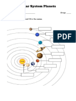 planets identification ws