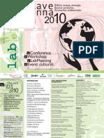 Ravenna2010 - Newsletter #2 giugno 2010