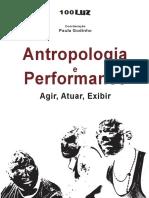 2014antropologia e Performance Livro PG