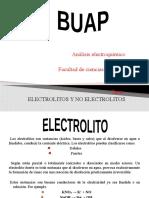 electrolito
