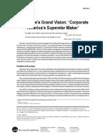 Accenture Grand Vision