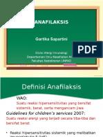 Skill Lab Anafilaksis