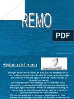 Remo Paralimpico