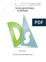 Manual DraftSight 2016