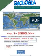 Sismologia Aula Ro