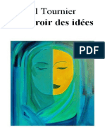 Tournier, Michel - Le miroir des idées ( Petite bibliothèque virtuelle entre amis).pdf
