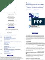 Buku Program TU Siri 5/2010