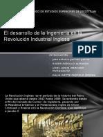 El Desarrollo de La Ingeniería en La Revolución