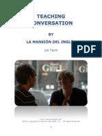eBook Teachingconversation 1