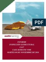 INFORME CAEX  57  08-11-2016