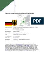 Tugas Jerman