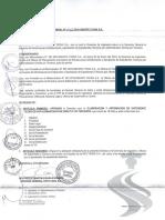 Elaboracion y Aprobacion de Expediente Tecnico Por Administracion Directa Terceros