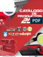 Catalogo Gtrade Autoparts Carros
