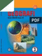 Kelas 12 Geografi 3 Danang Endarto