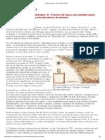 Sonhos Dourados - Revista de História