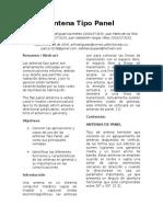 ANTENAS TIPO PANEL.docx