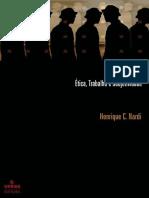 2. Etica, Trabalho e Subjetividade - Nardi