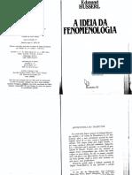 a idéia da fenomenologia - edmund husserl.pdf