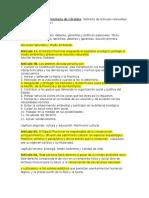 Constitución de La Provincia de Córdoba