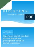 hipertensi penkes
