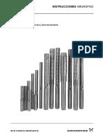 Grundfos Literature Catalogo-4609716