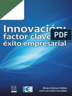 Innovación Factor Clave Del Éxito