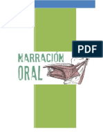 Narración Oral