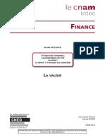 Série 1 finance