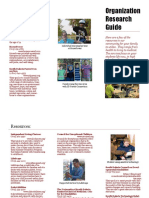 organization research guide-pdf