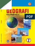 Kelas 11 Geografi Danang Endarto