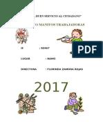 PORTADA DEmanos Trabajadoras 2017