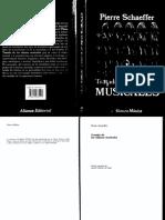 Schaeffer Pierre, Tratado de Los Objetos Musicales