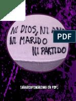 8 de Marzo [Anarcofeminismo en PDF]