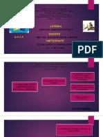 Cuadro Comparativo a Estructura Organizativa Administrativa Central, Estadal y Municipal.